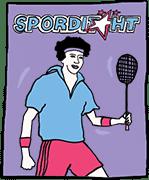 """Sporditäht"""