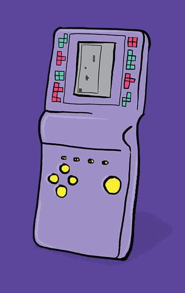 <h2>Palju õnne, Sa oled</h2> <h2><strong> Tetris! </strong></h2>